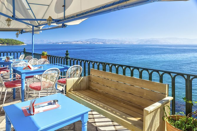 How to Spend 3 Days on Corfu