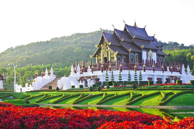 How to Spend 3 Days in Chiang Mai