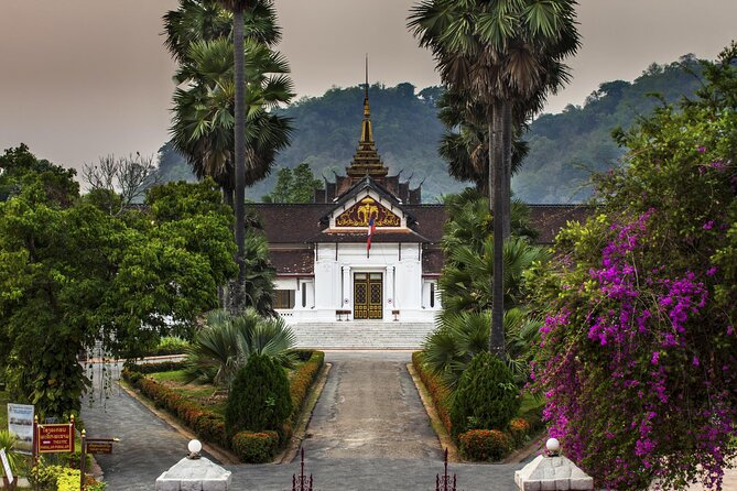 How to Spend 3 Days in Luang Prabang