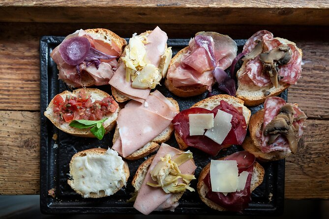 How to Eat Cicchetti in Venice