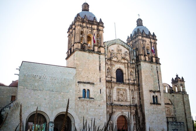 How to Spend 3 Days in Oaxaca