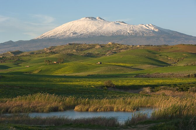 Best Ways to Experience Mt. Etna