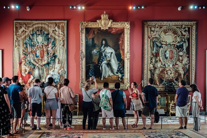 Skip the Line at the Louvre