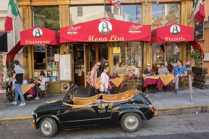 5 Must-See San Francisco Neighborhoods and How to Visit