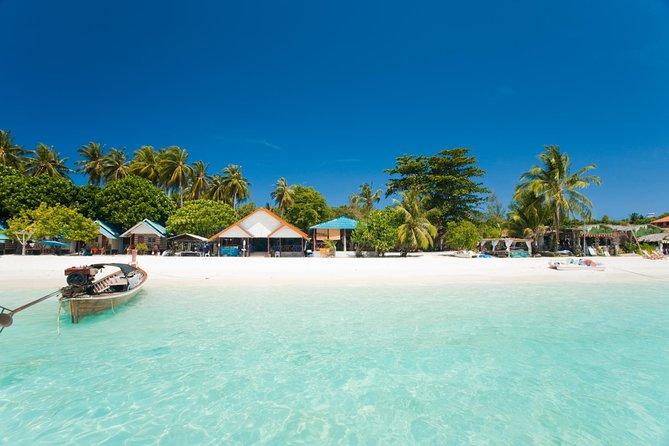 Top Beaches in Pattaya