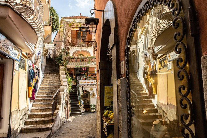 Things to Do on the Amalfi Coast This Summer