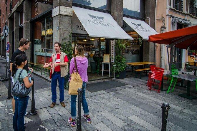 Visita Milán en español