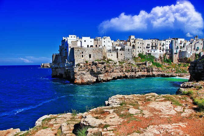 How to Spend 3 Days in Puglia