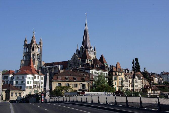 Top Swiss Towns Near Geneva