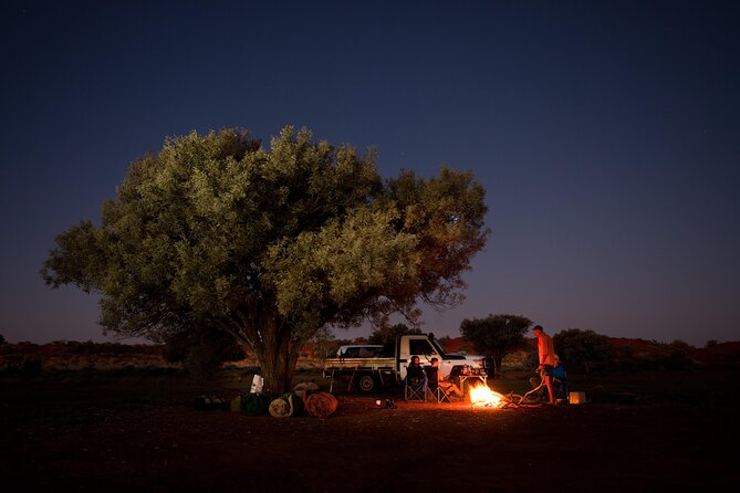Australian Outback Camping Tours from Alice Springs