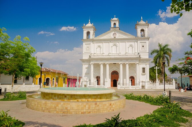 How to Spend 3 Days in San Salvador