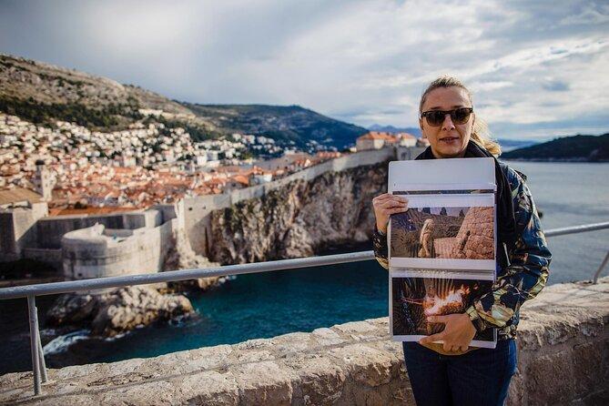 Game of Thrones Film Sites in Croatia
