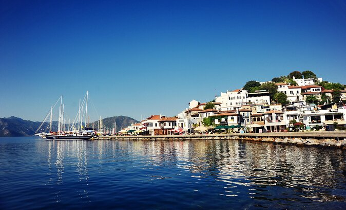 How to Spend 3 Days in Marmaris