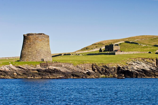 Scottish Island Tours from Inverness