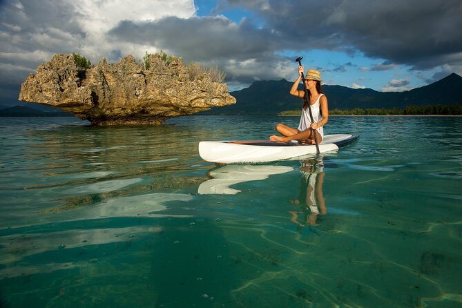 Island Hopping Tours in Mauritius