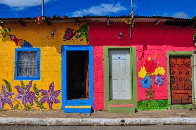 Top Spots on El Salvador's Flowers Route (Ruta de Las Flores)