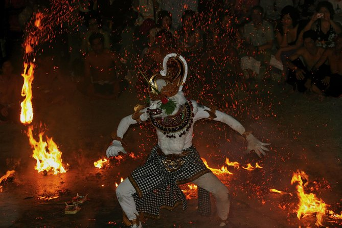 Must-See Performances in Bali