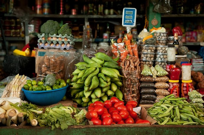 Top Markets in Chiclayo