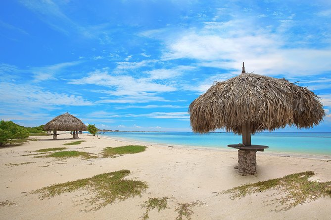 Top Beaches in Aruba
