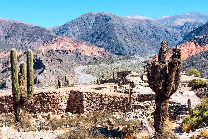 How to Spend 3 Days in Salta