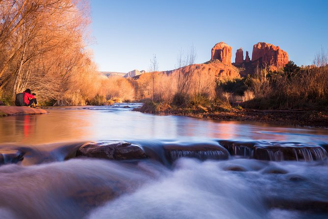 Red Rock Landscapes in Sedona