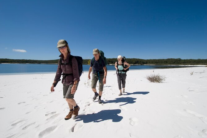 How to Spend 3 Days on Fraser Island
