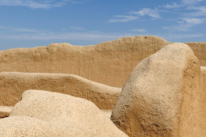 Top Archaeological Sites in Chiclayo