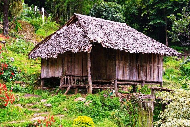 Chiang Rai Hill Tribe Villages