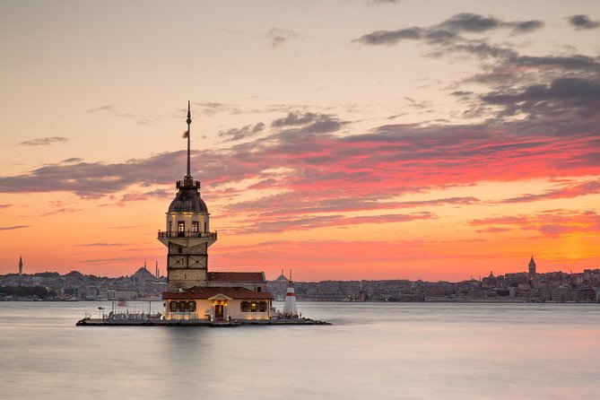 Exploring Istanbul's Asian Side