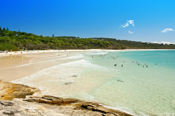 Top Beaches on the Gold Coast