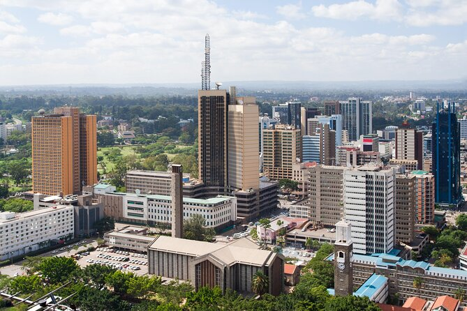 How to Spend 3 Days in Nairobi