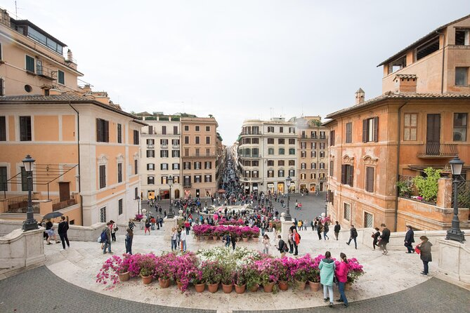 Tips for Visiting Rome During Easter