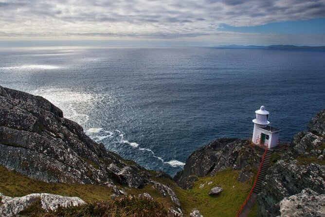 Scenic West Cork to Mizen Head departing from Cork City. Guided. Full Day