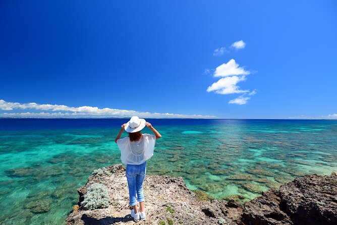 How to Spend 3 Days in Okinawa