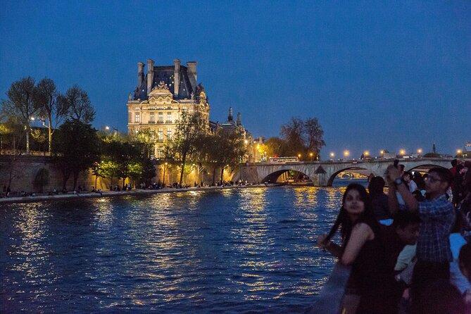 Unique Ways to See Paris