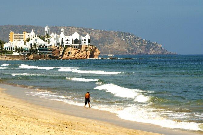 Top Beaches in Mazatlan
