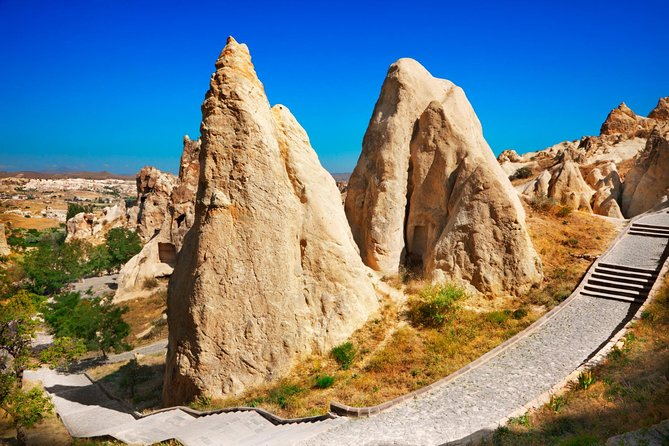 Know Before You Go: Tips for Hiking in Cappadocia