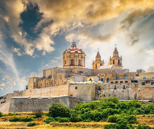 Game of Thrones Tours in Malta