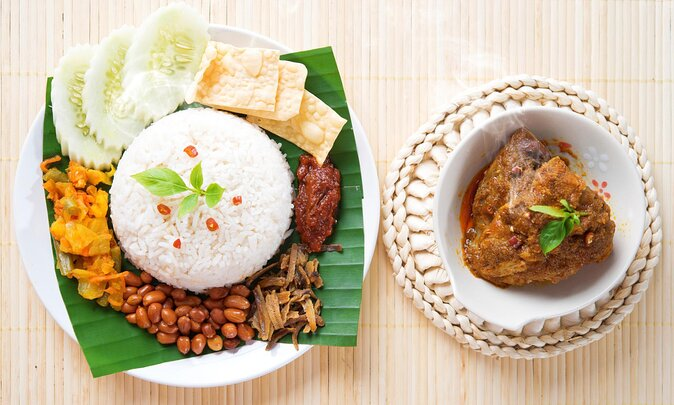 Food Lover's Guide to Kuala Lumpur