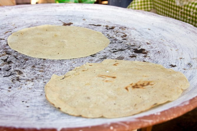 Food Lover's Guide to Oaxaca