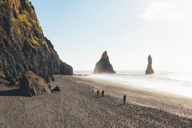 Things to Do in Reykjavik This Summer