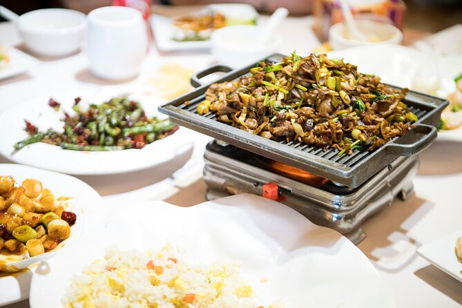 Food Lover's Guide to Beijing