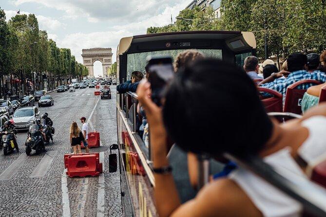 Big Bus Sightseeing Tours in Europe