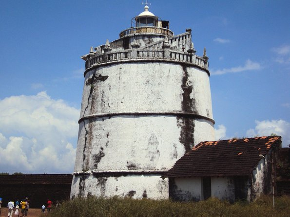 Where to See Portuguese Influence in Goa