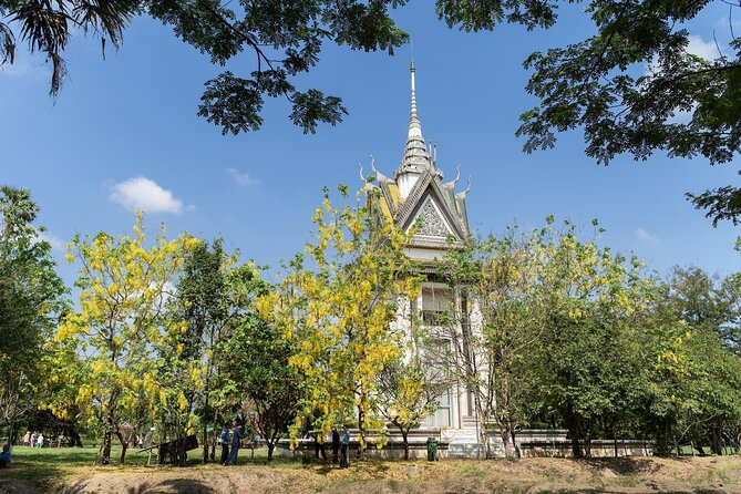 How to Spend 3 Days in Phnom Penh