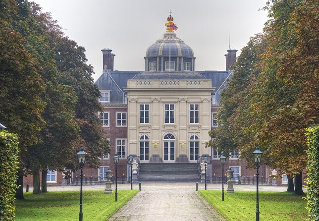 Top Historical Sights in The Hague