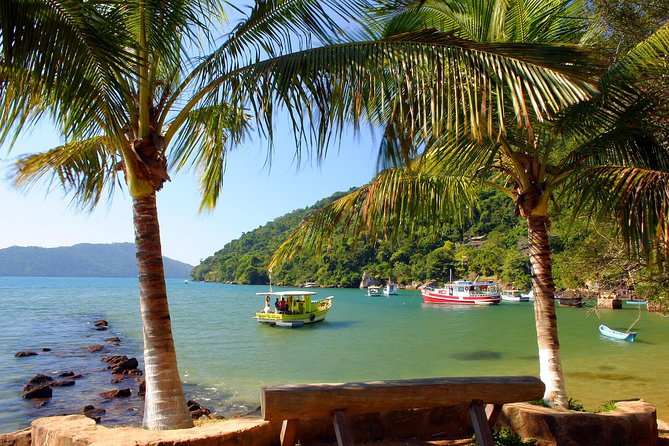 How to Spend 2 Days in Paraty