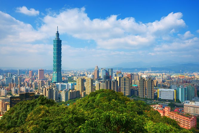 How to Spend 3 Days in Taipei