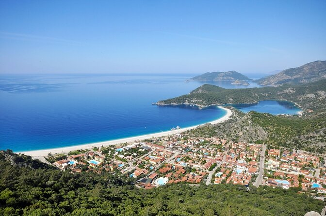 How to Spend 3 Days in Fethiye
