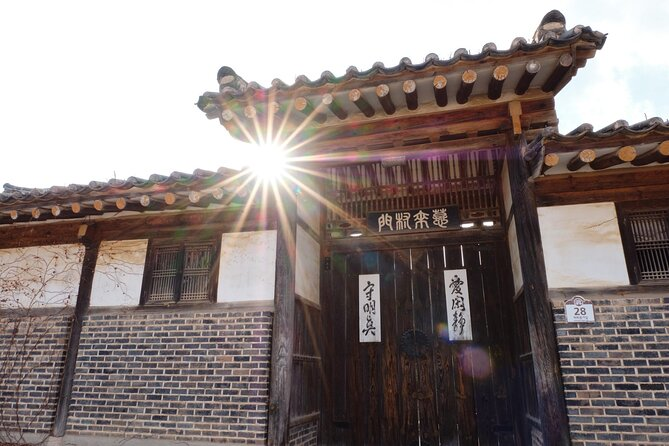 Cultural Heritage Tours in Busan